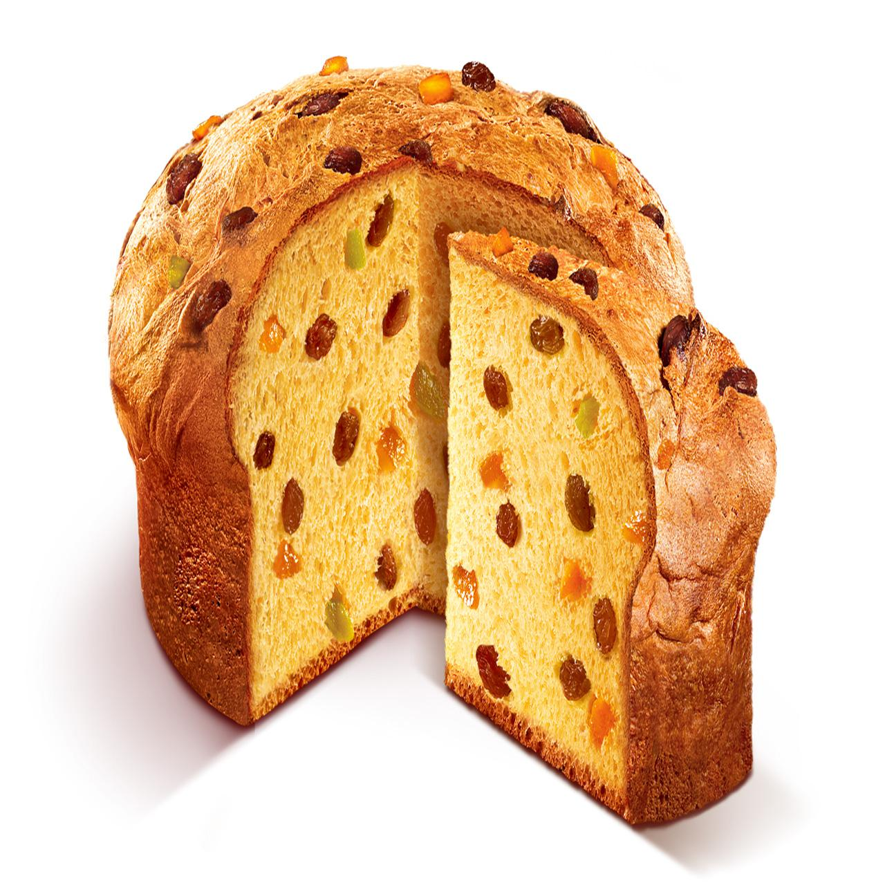 GRAN MILANO ORGANIC PANETTONE – Tall Version